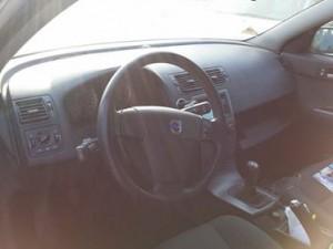 VOLVO  S40 DEL 2007 1600cc.