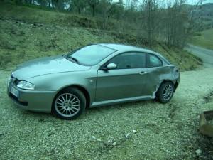 ALFA ROMEO  GT DEL 0 1900cc. jtd