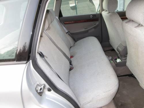 AUDI  A4 DEL 2001 1781cc.
