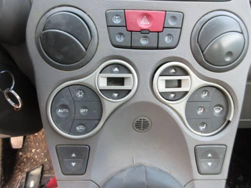 FIAT  Panda DEL 2006 1242cc.    8v