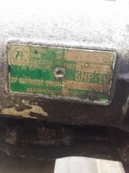 PORSCHE  911 (996) DEL 2000 3387cc.
