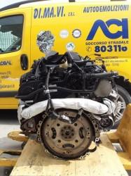 LAND ROVER  Range Rover Sport DEL 2013 3000cc. BITURBO