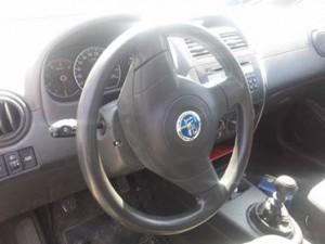 FIAT  Sedici DEL 2000 1900cc. JTD 4X4