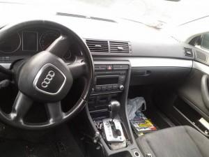 AUDI  A4 DEL 2007 2000cc. TDI 16 V