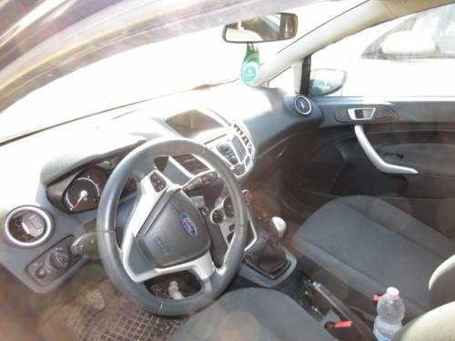 FORD  Fiesta DEL 2009 1399cc. TD