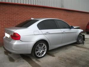 BMW  320 DEL 2006 1995cc. serie 3 E90