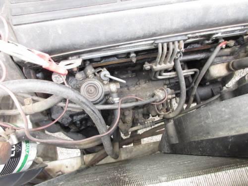 FIAT  Ducato DEL 1990 2499cc.