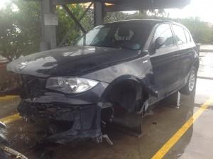 BMW  118 DEL 2007 1995cc.