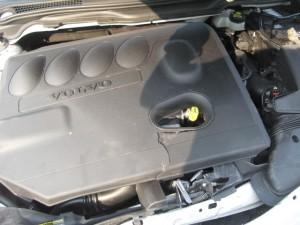 VOLVO  V50 DEL 2008 1997cc.