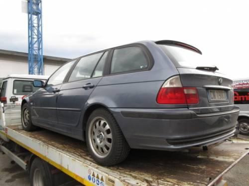 BMW  320 DEL 2004 1995cc.