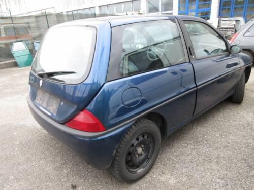 LANCIA  Y DEL 2000 1242cc.