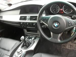 BMW  530 DEL 2008 3000cc.