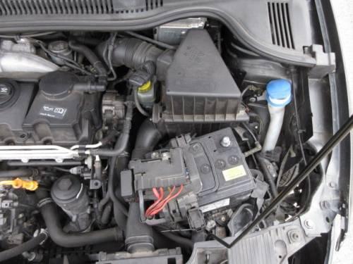 SEAT  Ibiza DEL 2010 1422cc. TDI