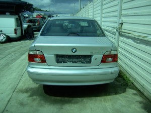 BMW  525 DEL 2003 2178cc.