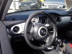 MINI  Cooper S DEL 2004 1600cc. 16V