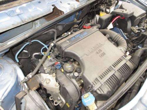 LANCIA  Ypsilon DEL 2004 1368cc.
