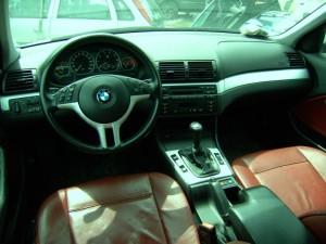 BMW  330 DEL 2004 3000cc.