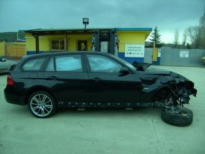 BMW  330 DEL 2009 3000cc. M SPORT