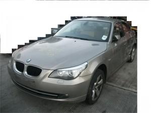 BMW  520 DEL 2007 2000cc.