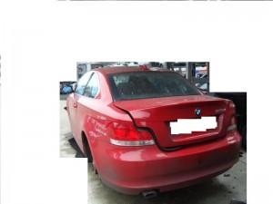 BMW  120 DEL 2010 2000cc. TD   BITURBO