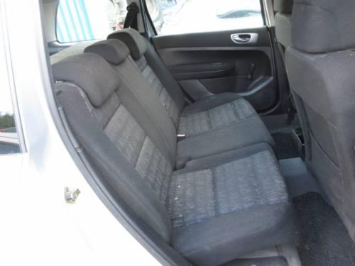 PEUGEOT  307 DEL 2003 1997cc. HDI