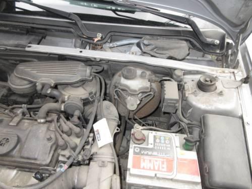 PEUGEOT  106 DEL 1997 1124cc.