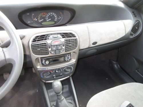 LANCIA  Y DEL 2003 1242cc. 8v