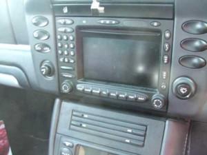 PORSCHE  Boxster DEL 2004 3200cc. BOXTER S