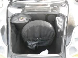 PORSCHE  Boxster DEL 2000 2700cc.