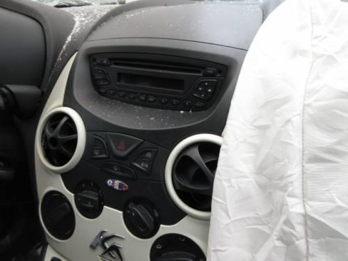 FORD  Ka DEL 2010 1242cc.