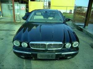 JAGUAR  XJ8 DEL 2006 3500cc. V8