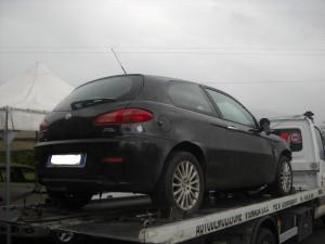 ALFA ROMEO  147 DEL 2007 1910cc. 1.9 JTDM 16v