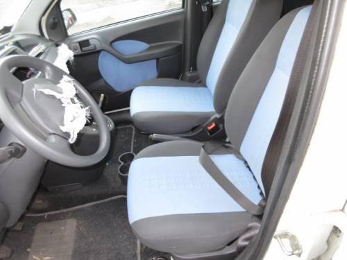 FIAT  Panda DEL 2008 1242cc. 8v