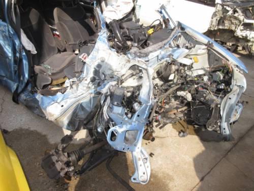 CITROEN  C3 DEL 2009 1360cc. VTR