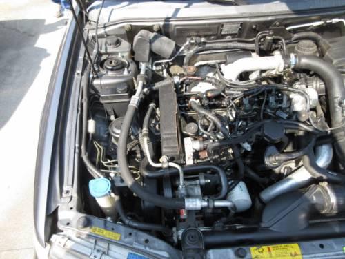 VOLVO  V40 DEL 2003 1870cc. TDI