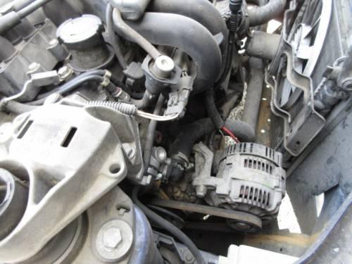 RENAULT  Clio DEL 1997 1149cc.