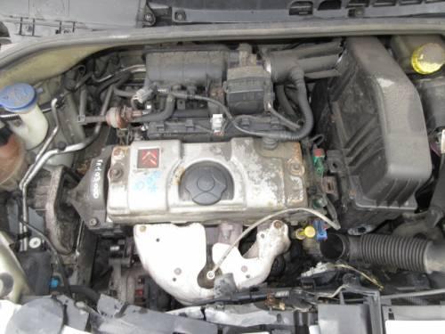 CITROEN  C3 DEL 2003 1360cc. VTR