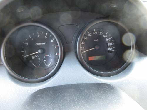 DAEWOO  Kalos DEL 2003 1150cc.