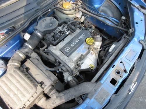 OPEL  Corsa DEL 2000 973cc.