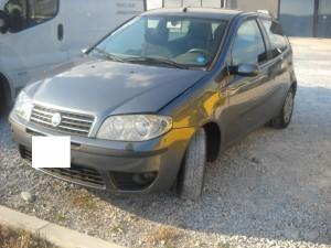 FIAT  Punto DEL 2004 1248cc. 1.3 MJET  II RESTYLING