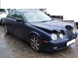 JAGUAR  S-Type DEL 2000 3000cc. 3.0CC V6
