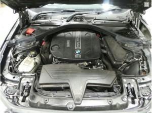 BMW  116 DEL 2014 1598cc.