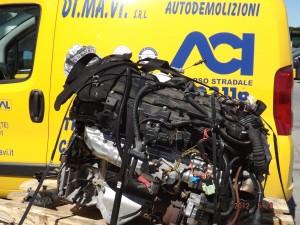 BMW  S.5 E39 DEL 2000 0cc.