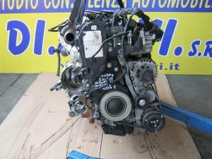 FORD  Mondeo DEL 2005 2000cc.