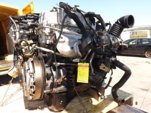 MITSUBISHI  L200 DEL 2000 2500cc.