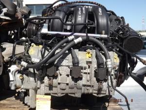 PORSCHE  911 (997) DEL 2000 3200cc.