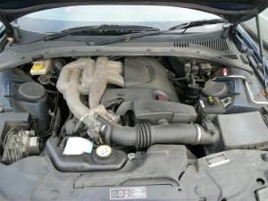 JAGUAR  S-Type DEL 2003 3000cc. 3.0.v6