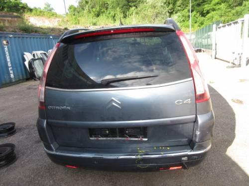 CITROEN  C4 GRAND PICASSO DEL 2009 2000cc.