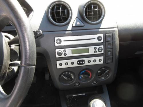 FORD  Fiesta DEL 2004 1399cc. TDCI