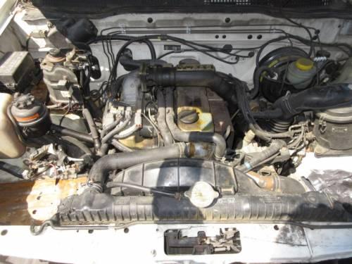 NISSAN  Terrano II DEL 1994 2663cc. TD
